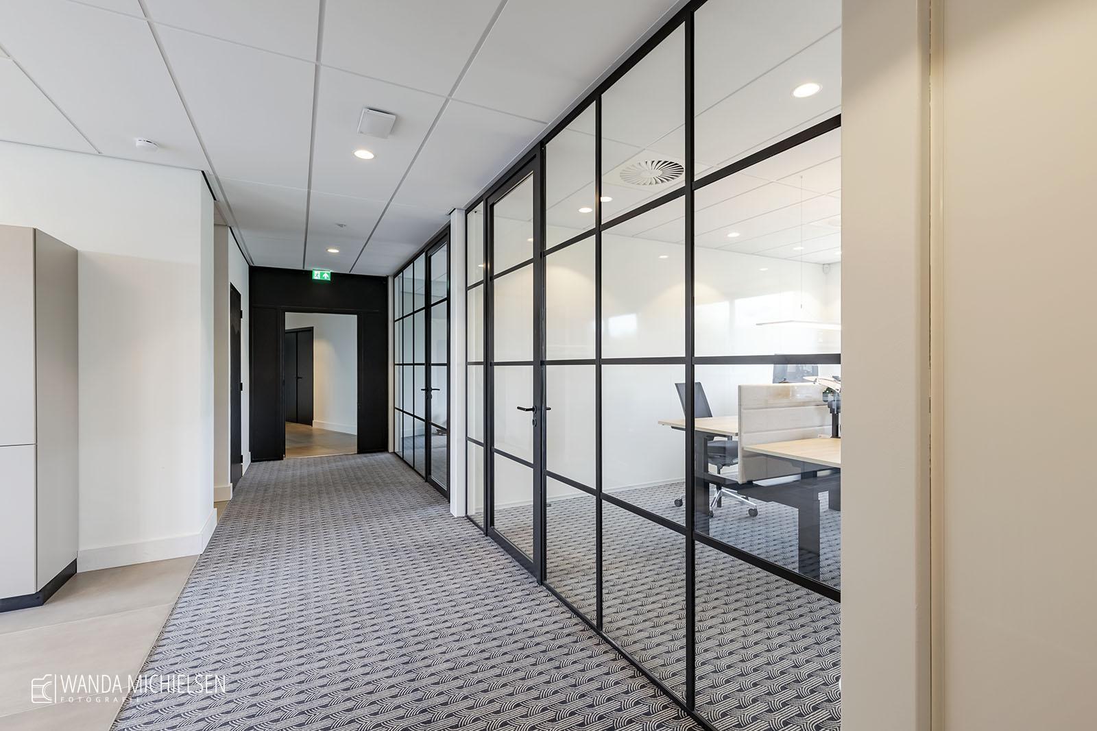 Bedrijfsfotografie interieur en architectuur