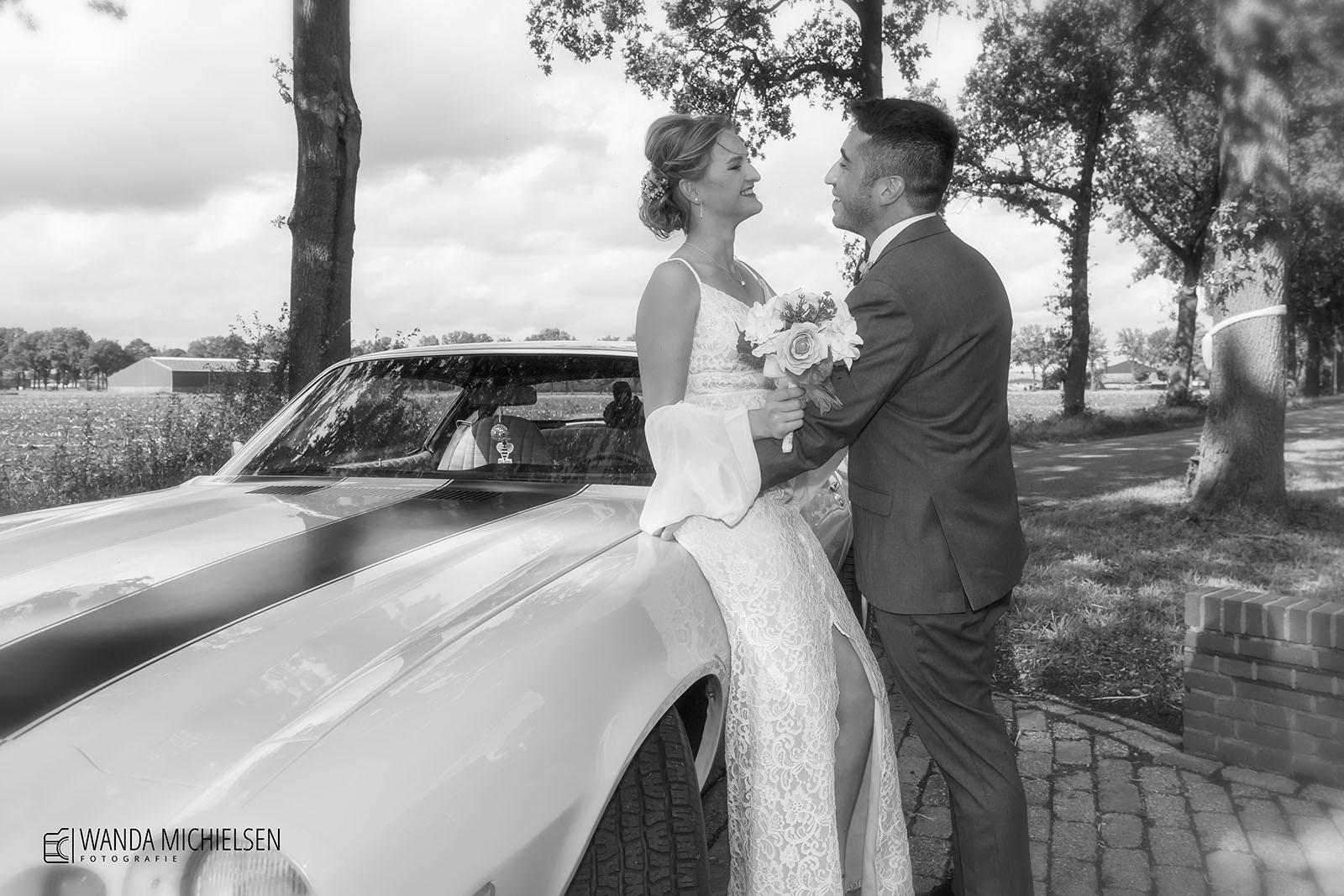 Wedding Bruiloft