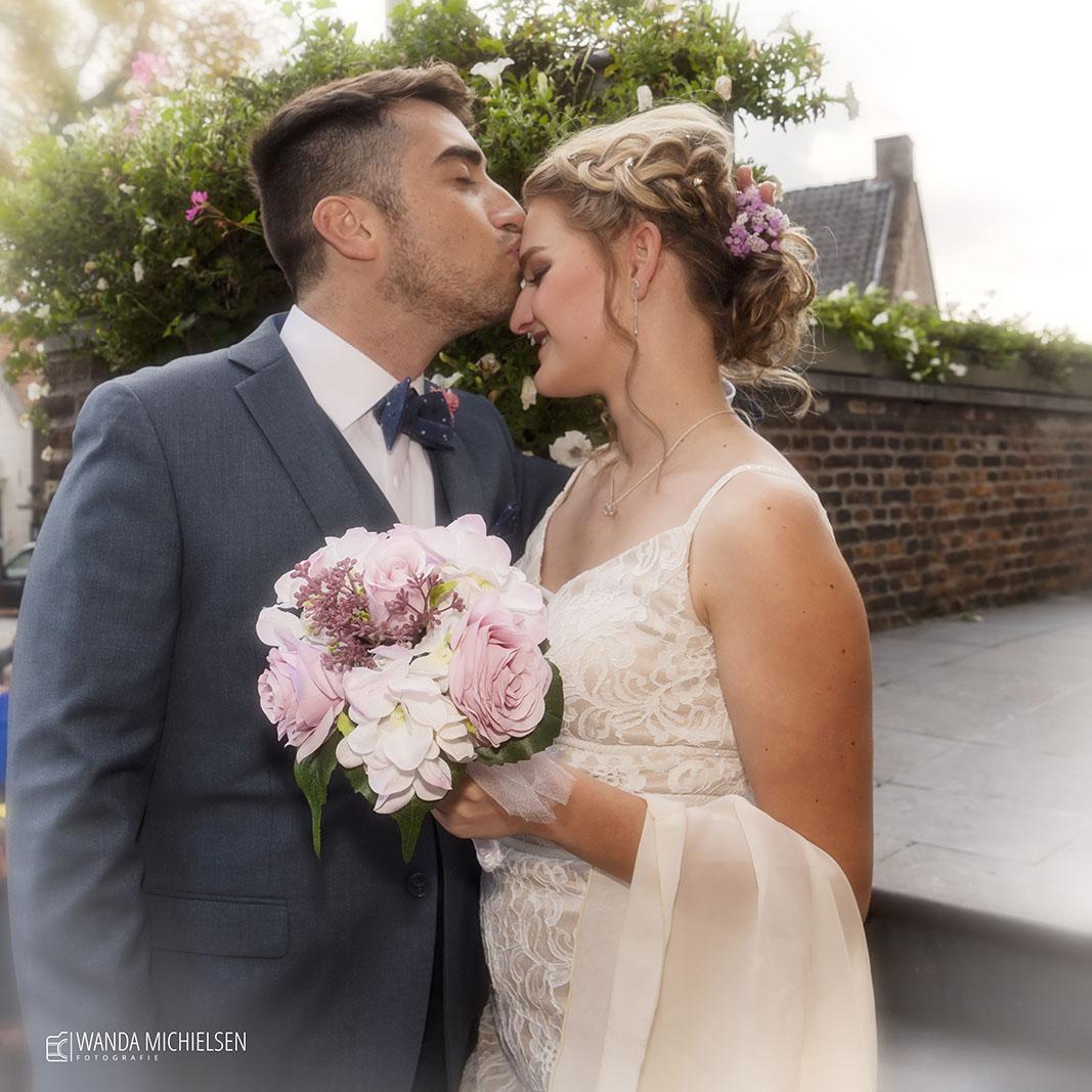 Wedding Bruiloft Oirschot