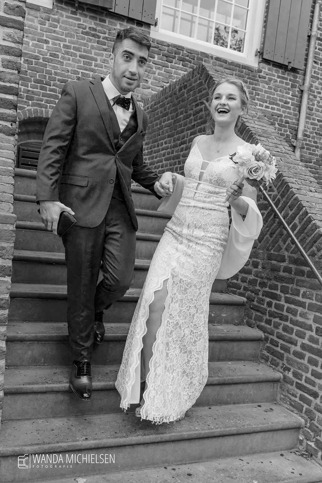 Wedding Oirschot